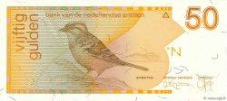 50 Gulden ANTILLES NÉERLANDAISES  1994 P.25c NEUF
