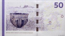 50 Kroner DANEMARK  2011 P.065d NEUF