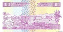 100 Francs BURUNDI  2011 P.44b NEUF