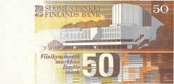 50 Markkaa FINLANDE  1986 P.118 NEUF