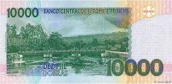 10000 Dobras SAINT THOMAS et PRINCE  2004 P.066c NEUF