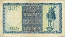 100 Gulden DANTZIG  1931 P.62 pr.TTB