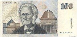 100 Dollars AUSTRALIE  1990 P.48b pr.SUP