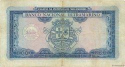 1000 Escudos MOZAMBIQUE  1953 P.105a pr.TTB