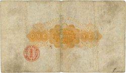 1 Yen JAPON  1885 P.022 B