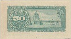 50 Sen JAPON  1948 P.061a NEUF