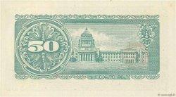 50 Sen JAPON  1948 P.061b pr.NEUF