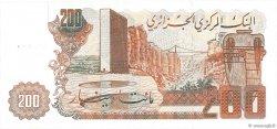 200 Dinars ALGÉRIE  1983 P.135a pr.NEUF