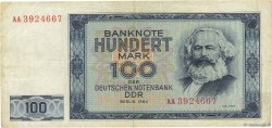 100 Mark ALLEMAGNE  1964 P.026a TB