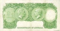 1 Pound AUSTRALIE  1961 P.34a TTB