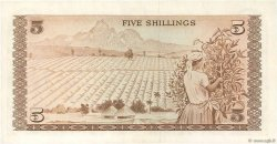 5 Shillings KENYA  1969 P.06a NEUF