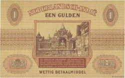 1 Gulden INDES NEERLANDAISES  1940 P.108a NEUF