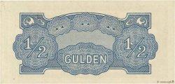 1/2 Gulden INDES NEERLANDAISES  1942 P.122b SPL