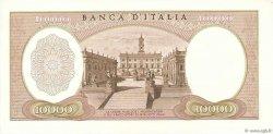 10000 Lire ITALIE  1966 P.097c pr.NEUF