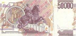 50000 Lire ITALIE  1992 P.116b NEUF