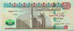 100 Pounds ÉGYPTE  2015 P.New NEUF