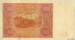 100 Zlotych POLOGNE  1946 P.129 pr.TTB