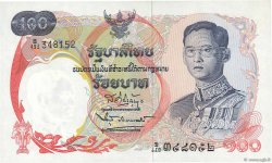 100 Baht THAÏLANDE  1968 P.079a pr.NEUF