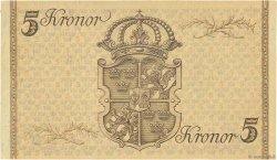 5 Kronor SUÈDE  1948 P.41a SUP