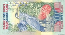 2500 Francs - 500 Ariary MADAGASCAR  1993 P.72Aa NEUF