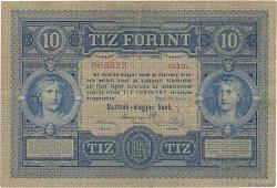 10 Gulden AUTRICHE  1880 P.001 TTB