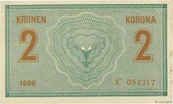 2 Kronen AUTRICHE  1914 P.017b SPL