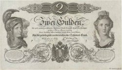 2 Gulden AUTRICHE  1848 P.A082 SUP+