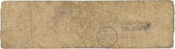 Hansatsu -  Momme JAPON  1850 P.-- B+