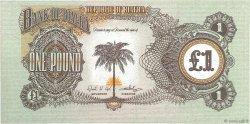 1 Pound BIAFRA  1968 P.05b pr.NEUF
