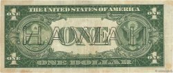 1 Dollar HAWAII  1935 P.36a TTB