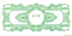 10 Pounds PAYS DE GALLES  1971 P.-- NEUF