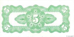 5 Swllt PAYS DE GALLES  1971 P.-- NEUF