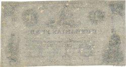 1 Dollar HONGRIE  1852 PS.136r SPL