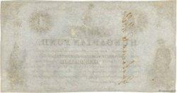1 Dollar HONGRIE  1852 PS.136a pr.NEUF