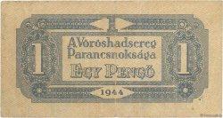 1 Pengö HONGRIE  1944 P.M2a TB