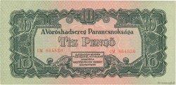 10 Pengö HONGRIE  1944 P.M5 SPL