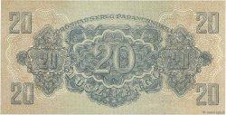 20 Pengö HONGRIE  1944 P.M6b SUP+