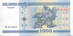 1000 Roubles BIÉLORUSSIE  2000 P.28a NEUF