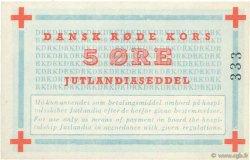 5 Ore DANEMARK  1951 P.- NEUF
