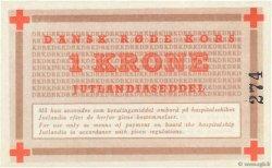 1 Krone DANEMARK  1951 P.- NEUF