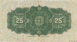 25 Cents CANADA  1900 P.011b pr.TTB