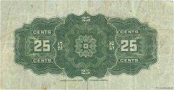 25 Cents CANADA  1900 P.009b TB+