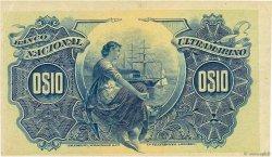 10 Centavos MOZAMBIQUE  1914 P.056 SUP