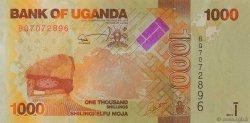 1000 Shillings OUGANDA  2013 P.49b NEUF