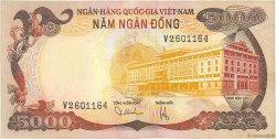 5000 Dong VIET NAM SUD  1975 P.35a TTB