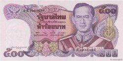 500 Baht THAÏLANDE  1992 P.095 NEUF