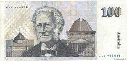 100 Dollars AUSTRALIE  1990 P.48d TTB