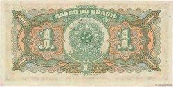 1 Mil Reis BRÉSIL  1944 P.131A SPL