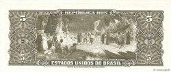 5 Cruzeiros BRÉSIL  1964 P.176c pr.NEUF