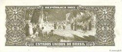 5 Cruzeiros BRÉSIL  1964 P.176d pr.NEUF